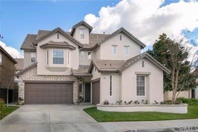 31 Hollyhock Lane, Mission Viejo, CA 92692 - MLS#: OC18040752
