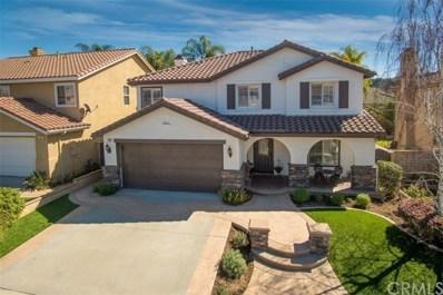 20 Via Pelayo, Rancho Santa Margarita, CA 92688 - MLS#: OC18040940