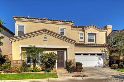18952 Pearl Island Court UNIT 4, Huntington Beach, CA 92648 - MLS#: OC18041044