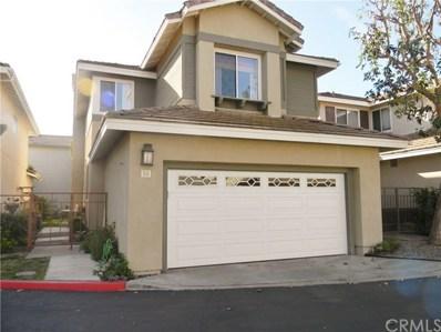 54 Cottage Lane UNIT 82, Aliso Viejo, CA 92656 - MLS#: OC18041070