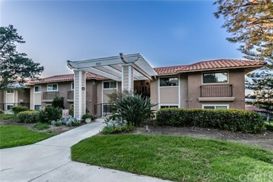 3123 Via Serena N UNIT C, Laguna Woods, CA 92637 - MLS#: OC18041432