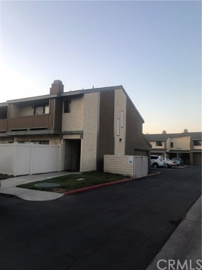8798 Saint John 18C Drive UNIT 18c, Garden Grove, CA 92844 - MLS#: OC18041474