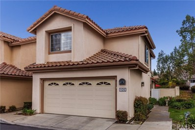 105 Mayfair, Aliso Viejo, CA 92656 - MLS#: OC18041542