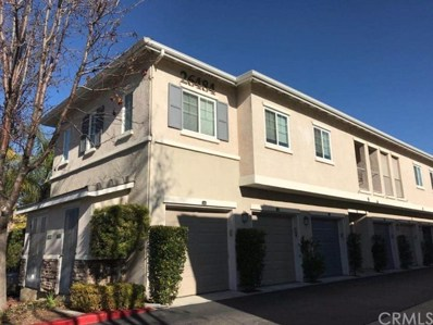 26484 Arboretum Way UNIT 1303, Murrieta, CA 92563 - MLS#: OC18042058