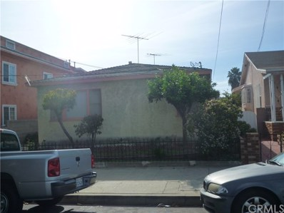 433 W 13th Street, San Pedro, CA 90731 - MLS#: OC18042113