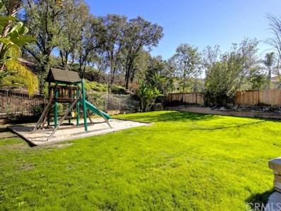 38 Shea Ridge, Rancho Santa Margarita, CA 92688 - MLS#: OC18042164