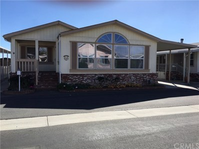 9850 Garfield Avenue UNIT 92, Huntington Beach, CA 92646 - MLS#: OC18042484