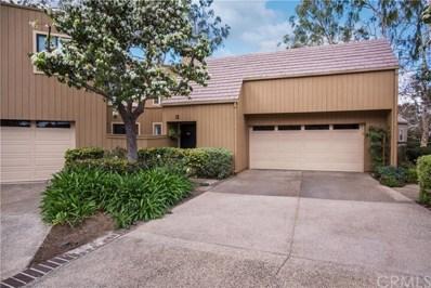 12 Moss Glen, Irvine, CA 92603 - MLS#: OC18042692