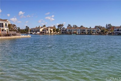 3518 Bravata Drive, Huntington Beach, CA 92649 - MLS#: OC18042822