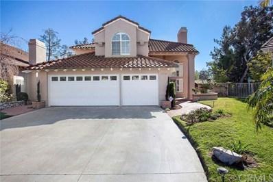 31786 Via Del Viento, Rancho Santa Margarita, CA 92679 - MLS#: OC18042836