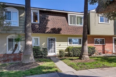 21156 Surfwood Lane, Huntington Beach, CA 92646 - MLS#: OC18042929