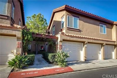 28 Dianthus, Rancho Santa Margarita, CA 92688 - MLS#: OC18043121
