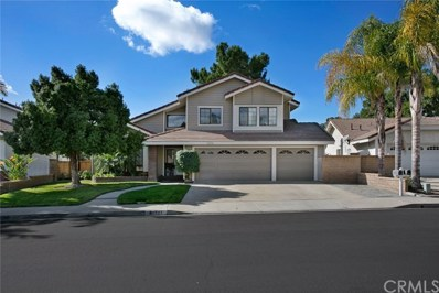 21721 Johnstone Drive, Lake Forest, CA 92630 - MLS#: OC18043225