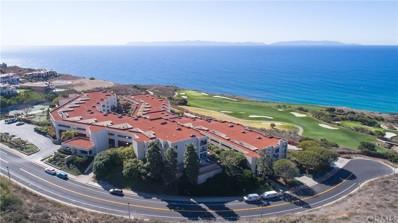 3200 La Rotonda Drive UNIT 401, Rancho Palos Verdes, CA 90275 - MLS#: OC18043460
