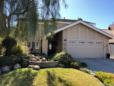 22192 Clean Brook, Lake Forest, CA 92630 - MLS#: OC18043661