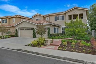 12 Arado, Rancho Santa Margarita, CA 92688 - MLS#: OC18043708