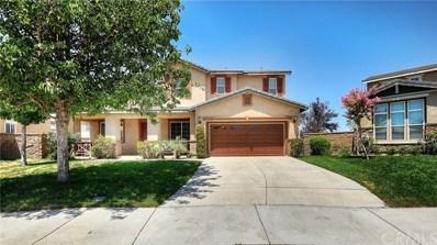 6617 Yuma Terrace Court, Corona, CA 92880 - MLS#: OC18043715