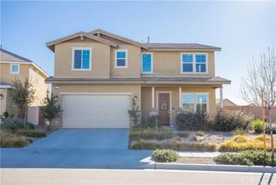 31825 Cotton Thorn Court, Murrieta, CA 92563 - MLS#: OC18043936