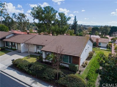 28012 Via Congora, Mission Viejo, CA 92692 - MLS#: OC18044074