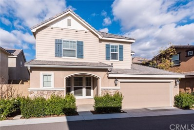 161 Violet Bloom, Irvine, CA 92618 - MLS#: OC18044229