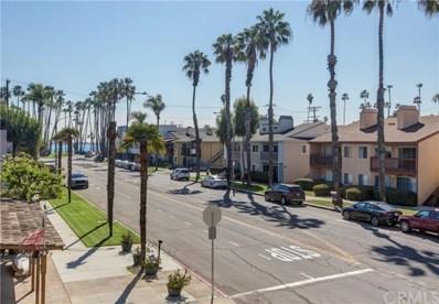 203 Savona UNIT 201, Long Beach, CA 90803 - MLS#: OC18044288