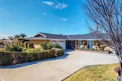 981 N Stonewood Street, La Habra, CA 90631 - MLS#: OC18044313