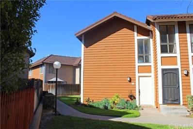 25885 Trabuco Road UNIT 93, Lake Forest, CA 92630 - MLS#: OC18044346