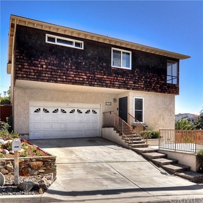 34072 Zarzito Drive, Dana Point, CA 92629 - MLS#: OC18044347
