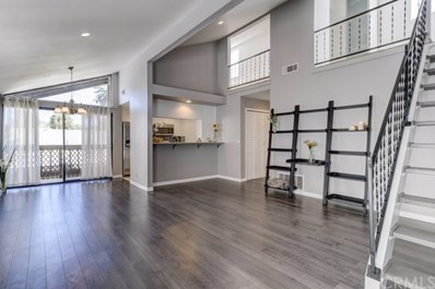 600 Cherry Avenue UNIT 5, Long Beach, CA 90802 - MLS#: OC18044355