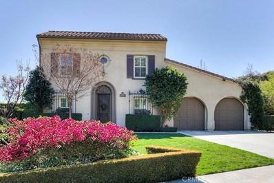 2938 Wycliffe Street, Corona, CA 92879 - MLS#: OC18044387