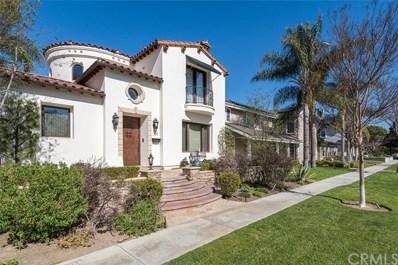 711 13th Street, Huntington Beach, CA 92648 - MLS#: OC18044425