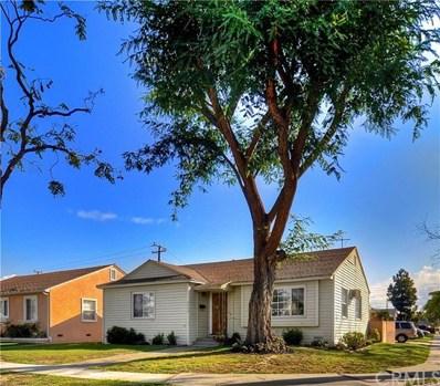 3402 Volk Avenue, Long Beach, CA 90808 - MLS#: OC18044599