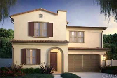 260 N Dalton Drive, Anaheim, CA 92807 - MLS#: OC18044613