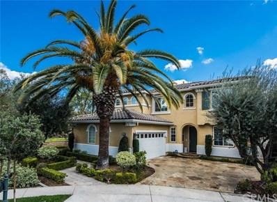 32 Lindcove, Irvine, CA 92602 - MLS#: OC18045098
