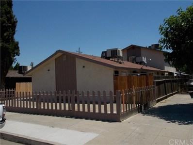 804 S Garden Street, Visalia, CA 93277 - MLS#: OC18045185