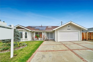 9695 Marigold Avenue, Fountain Valley, CA 92708 - MLS#: OC18045212