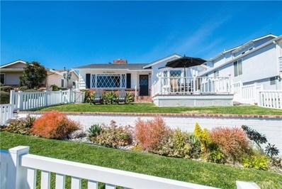 134 W Avenida De Los Lobos Marinos, San Clemente, CA 92672 - MLS#: OC18045288