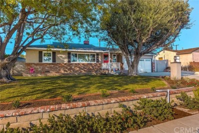 17691 Linda Lane, North Tustin, CA 92705 - MLS#: OC18045347