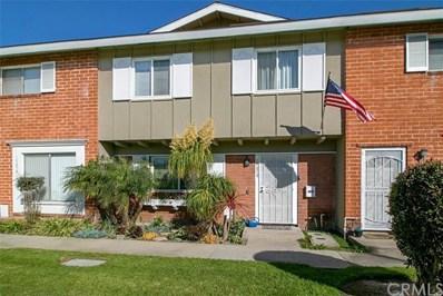 19858 Bushard Street, Huntington Beach, CA 92646 - MLS#: OC18045397
