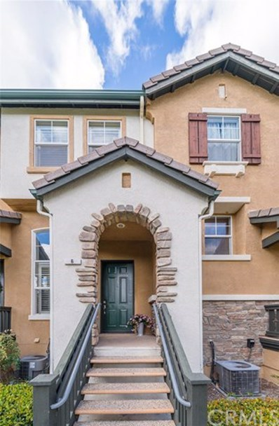 6 Kenilworth Lane UNIT 155, Aliso Viejo, CA 92656 - MLS#: OC18045576