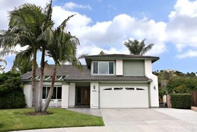 4648 Merrick Court, Oceanside, CA 92056 - MLS#: OC18045672