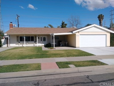 1331 E Trenton Avenue, Orange, CA 92867 - MLS#: OC18045780