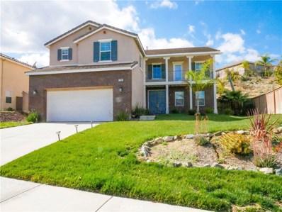 27833 Red Cloud Road, Corona, CA 92883 - MLS#: OC18045808