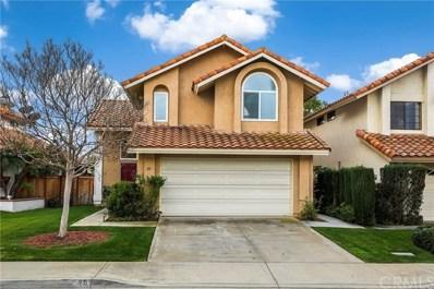 20 Via Zapador, Rancho Santa Margarita, CA 92688 - MLS#: OC18045919