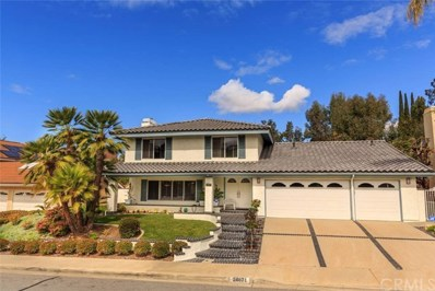 24871 Grissom Road, Laguna Hills, CA 92653 - MLS#: OC18045959