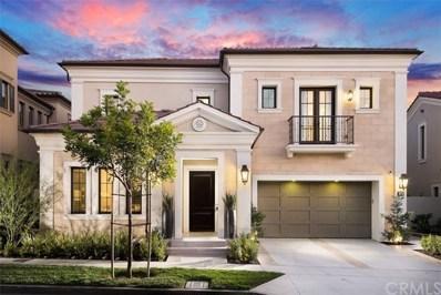 110 Gardenview, Irvine, CA 92618 - MLS#: OC18046020