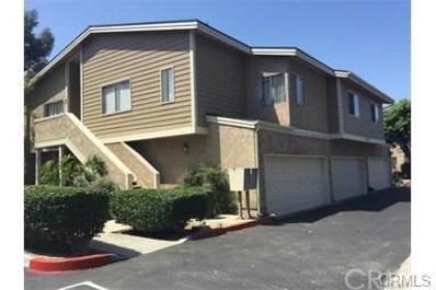 4000 W 5th UNIT 102, Santa Ana, CA 92703 - MLS#: OC18046058