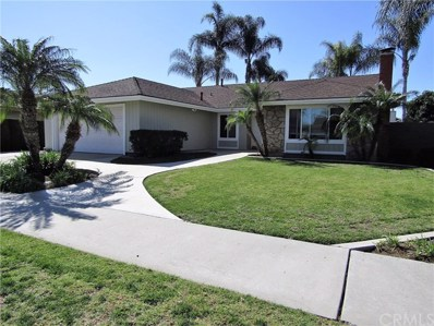 3126 N Hearthside Street, Orange, CA 92865 - MLS#: OC18046079