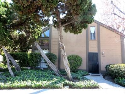 13900 Edgewater Drive UNIT 97, Norwalk, CA 90650 - MLS#: OC18046107
