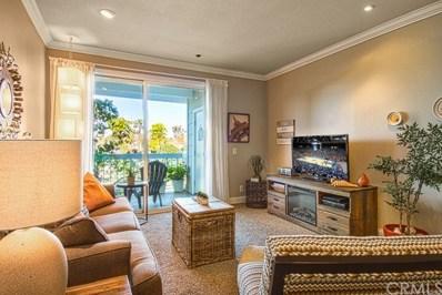 20301 Bluffside Circle UNIT 208, Huntington Beach, CA 92646 - MLS#: OC18046154